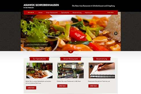 Asiawok Schrobenhausen
