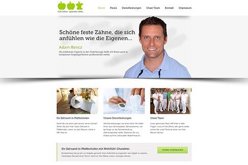 Zahnarzt-Dr.Rencz