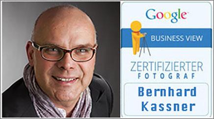 Fotograf – Bernd Kassner